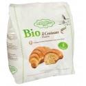 Pasticceria Fraccaro - Croissant Classico Bio Senza Olio di Palma - Croissant Bio - Fraccaro Spumadoro