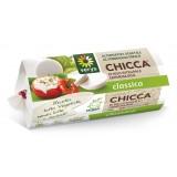 Verys - Chicca Classica - Mozzarella Vegana di Riso - Formaggio a Base di Riso Integrale Germogliato - Vegan Bio - 200 g