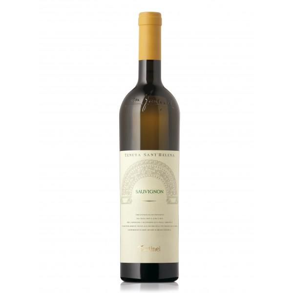 Fantinel - Tenuta Sant'Helena - Sauvignon D.O.C. Collio - Estate in Vencò - White Wine