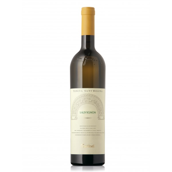 Fantinel - Tenuta Sant'Helena - Sauvignon D.O.C. Collio - Tenuta di Vencò - Vino Bianco
