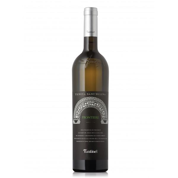 Fantinel - Tenuta Sant'Helena - Frontiere Collio Bianco D.O.C. - Vino Bianco