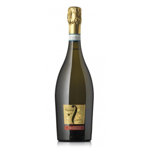 Fantinel - Prosecco D.O.C. Extra Dry - Sparkling Wine