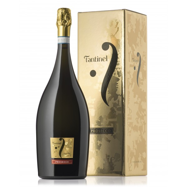 Fantinel - Prosecco D.O.C. Extra Dry - Magnum - 1,5 l - Sparkling Wine