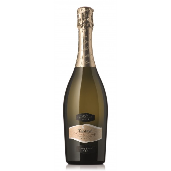 Fantinel - Sparkling - One & Only - Prosecco D.O.C. - Millesimato Brut