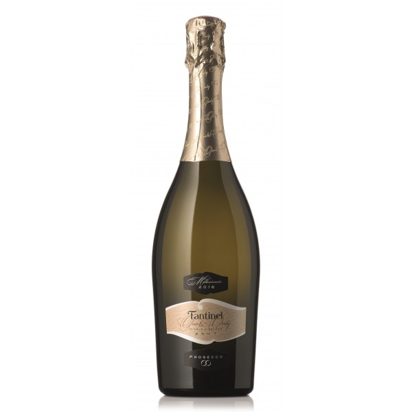 Fantinel - Spumanti - One & Only - Prosecco D.O.C. - Millesimato Brut