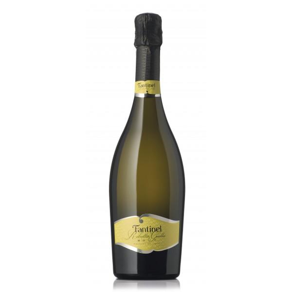 Fantinel - Ribolla Gialla Brut - Sparkling Wine