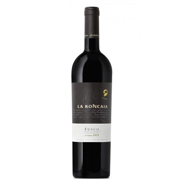 """La Roncaia - Fantinel - Merlot """"Il Fusco"""" D.O.C. Friuli Colli Orientali - Vino Rosso"""