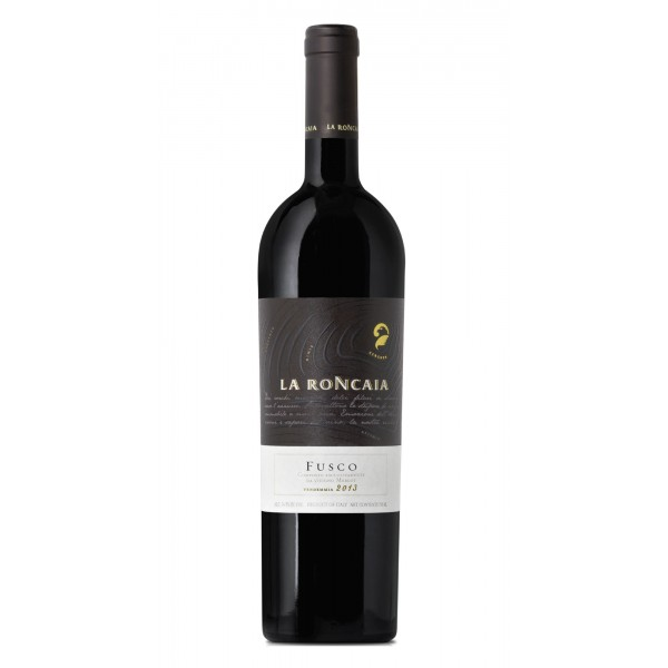 "La Roncaia - Fantinel - Merlot ""Il Fusco"" D.O.C. Friuli Oriental Hills - Red Wine"