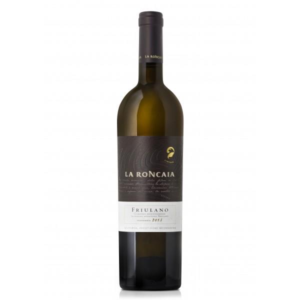 La Roncaia - Fantinel - Friulano D.O.C. Friuli Oriental Hills - White Wine