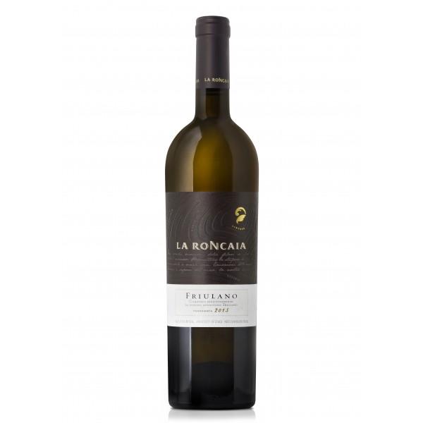 La Roncaia - Fantinel - Friulano D.O.C. Friuli Colli Orientali - Vino Bianco