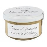 Nonno Andrea - Crema al Finocchio e Arancia Siciliana - Creme Bio