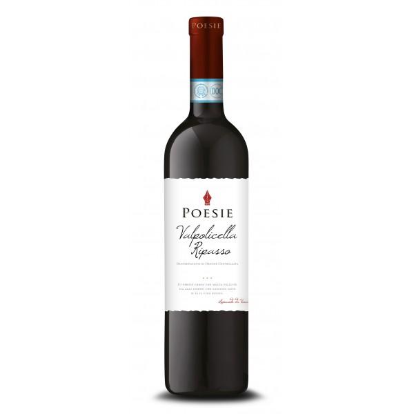 Cantina di Soave - Poesie - Ripasso of Valpolicella D.O.C. - 2015 - Classic Special Wines