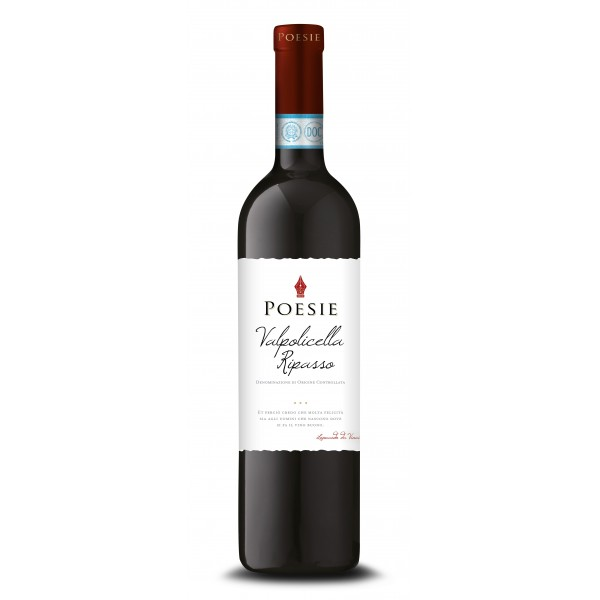 Cantina di Soave - Poesie - Ripasso of Valpolicella D.O.C. - Classic Special Wines