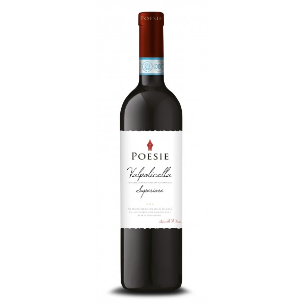 Cantina di Soave - Poesie - Valpolicella Superior D.O.C. - Classic Wines D.O.C.