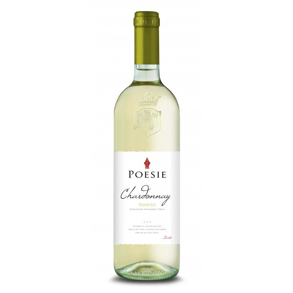 Cantina di Soave - Poesie - Chardonnay Veneto I.G.T. - Wines I.G.T.