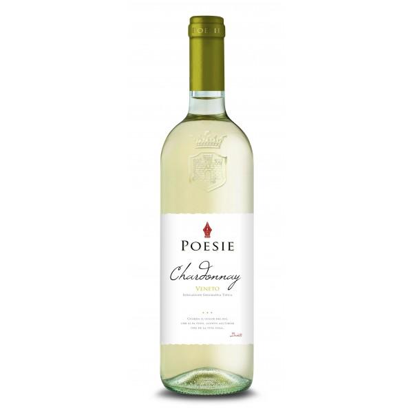 Cantina di Soave - Poesie - Chardonnay Veneto I.G.T. - Vini I.G.T.