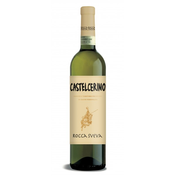 Cantina di Soave - Rocca Sveva - Soave Classico Superiore Castelcerino D.O.C.G. - Vini Classici Speciali
