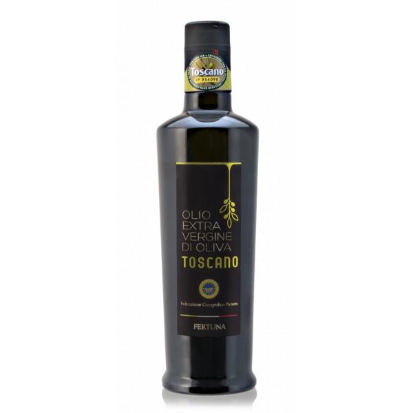 Tenuta Fertuna - Fertuna Olive Oil - Extra Virgin Olive Oil I.G.P. - Tuscany