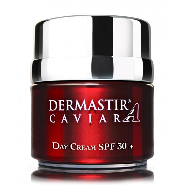 Dermastir Luxury Skincare - Day Cream SPF 30+ - Cream - Dermastir Caviar