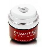 Dermastir Luxury Skincare - Crema Giorno SPF 30+ White - Crema - Dermastir Caviar