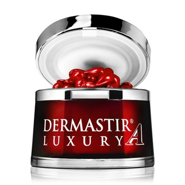 Dermastir Luxury Skincare - Eye & Lip Contour - Dermastir Twisters - Dermastir Luxury