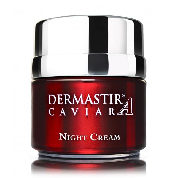 Dermastir Luxury Skincare - Dermastir Night Cream - Cream - Dermastir Caviar