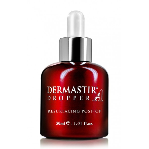 Dermastir Luxury Skincare - Dermastir Dropper Resurfacing Post-Op - Siero - Dermastir Dropper