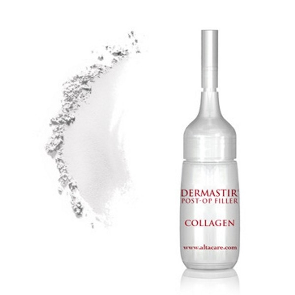 Dermastir Luxury Skincare - Dermastir Post-Filler Collagene - Collagene - Dermastir Collagene
