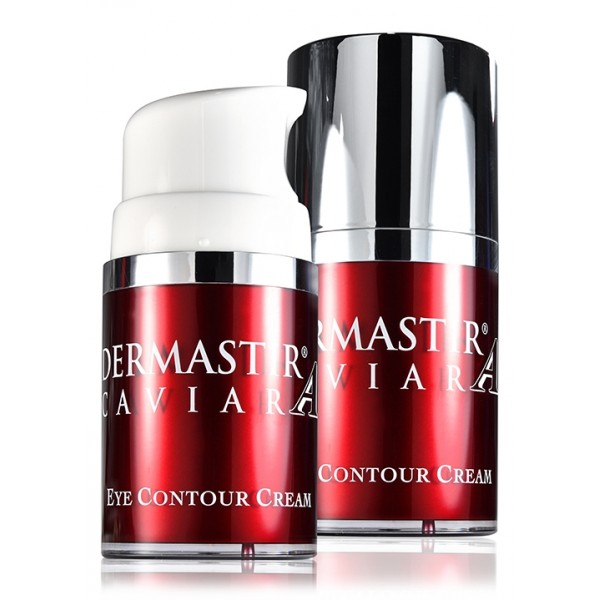 Dermastir Luxury Skincare - Dermastir Contorno Occhi - Crema - Dermastir Caviar