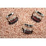 Alta Care Beauty Spa - Trattamento Dermastir Microdermoabrasione del Viso con Microcristalli - Singolo Trattamento