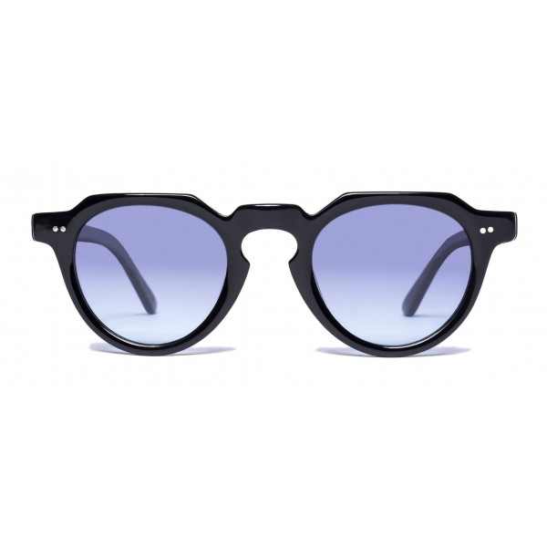 Rewop Milano - Capri Black / Blue - Occhiali da Sole