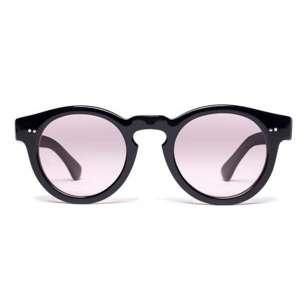 Rewop Milano - Panarea Black / Pink - Occhiali da Sole