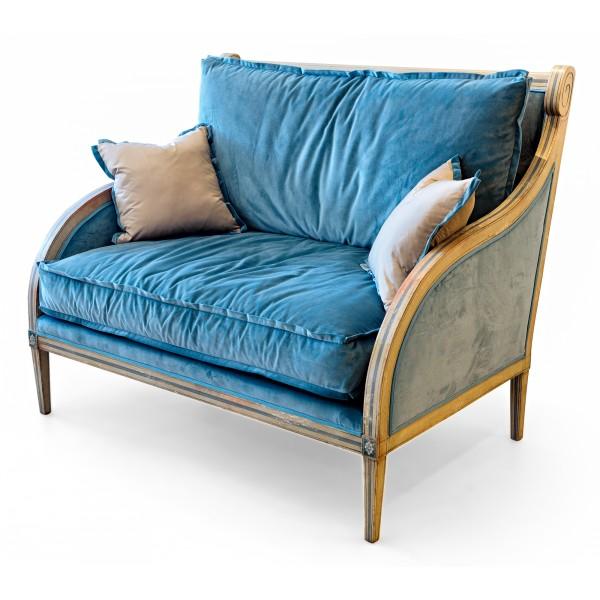 Porte Italia Interiors - Seating - Contarini Seating