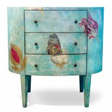 Porte Italia Interiors - Chest - Cividale Chest