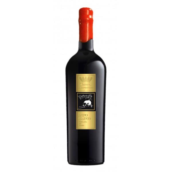 Tenuta l'Impostino - 3 bt Lupo Bianco - Toscana Rosso I.G.P.