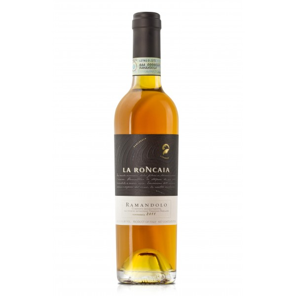 La Roncaia - Fantinel - Ramandolo D.O.C.G. Friuli Oriental Hills D.O.C.G. Ramandolo - Sweet Wine