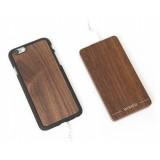 Wood'd - Walnut Powerbank - Portable Batteries - Stone Collection - 4000 mAh