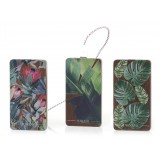 Wood'd - Tropical Powerbank - Batterie Portatili - Wood'd Collection - 4000 mAh