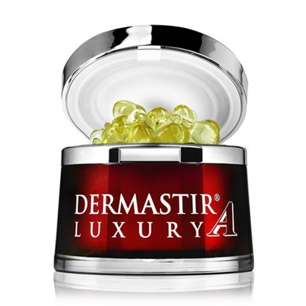 Dermastir Luxury Skincare - Retinolo + Squalene - Dermastir Twisters - Dermastir Luxury