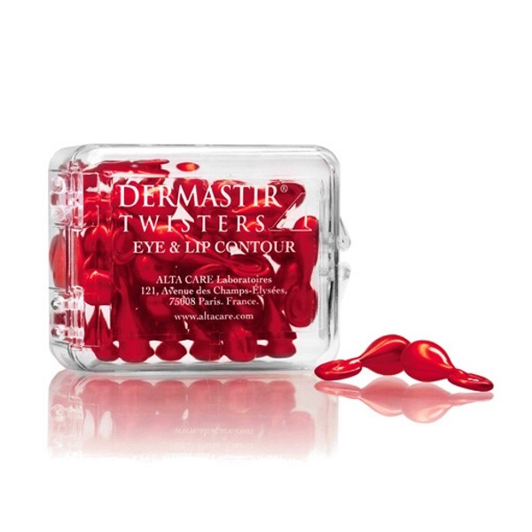 Dermastir Luxury Skincare - Contorno Occhi e Labbra Refill - Dermastir Twisters - Dermastir Luxury