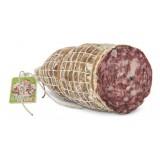 Salumificio Lovison - Sopressa Lovison - Salumi Artigianali - Fiore all'Occhiello del Salumificio Lovison - 1500 g