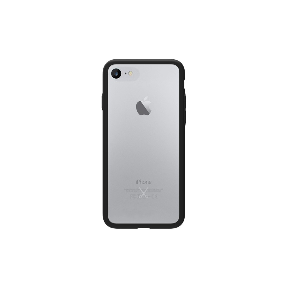 iphone 8 cover nera