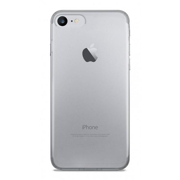Philo - Cover Soft Clear Trasparente per iPhone - Trasparente - Cover Soft Clear - iPhone 8 Plus / 7 Plus