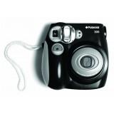Polaroid - Polaroid PIC-300 Instant Film Camera - Fotocamera Digitale a Stampa Istantanea - Nero