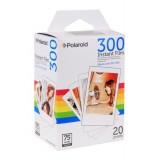 "Polaroid - Polaroid PIF-300 Instant Film per Polaroid PIC 300 (20 fogli) - Polaroid 2 x 3"" - Carta Fotografica"