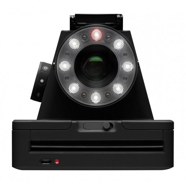 Impossible Polaroid - Impossible I - Type - I-1 Analog Instant Camera - Polaroid Impossible Camera