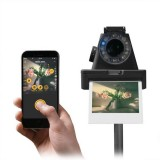 Impossible Polaroid - Impossible I - Type - I-1 Analog Instant Camera - Polaroid Impossible Camera