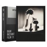 Impossible Polaroid - B & W Film per 600 - Frame Nero - Film per Polaroid 600 Type e Impossible I-1 - Pellicole Instantanee