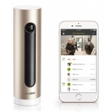 Netatmo - Netatmo Welcome - Smart Home Smart Face Recognition Camera - Intelligent Security Camera