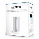 Netatmo - Modulo Aggiuntivo per Stazione Meteo Netatmo - Stazione Meteo Smart Home - Stazione Meteo